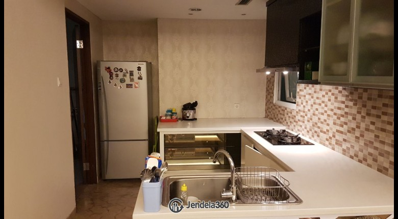 Kitchen Royale SpringHill Residence