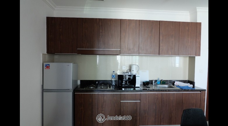 Kitchen Kuningan City (Denpasar Residence) Apartment