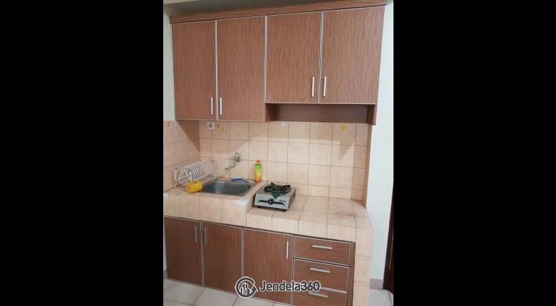 Kitchen Mediterania Garden Residence 1 Apartment