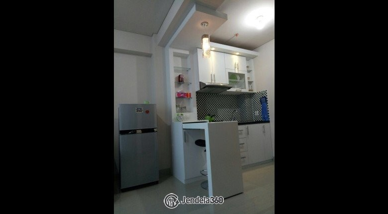 Kitchen Callia Apartment