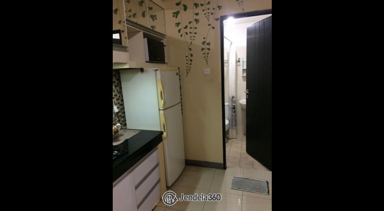 Kitchen Cervino Village Apartment