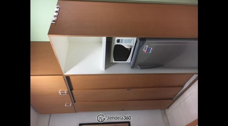 Kitchen Taman Sari Sudirman Apartment