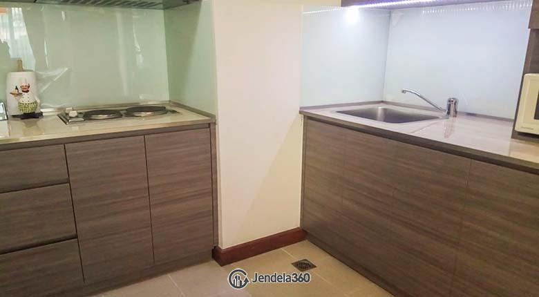 Kitchen Casablanca Apartment