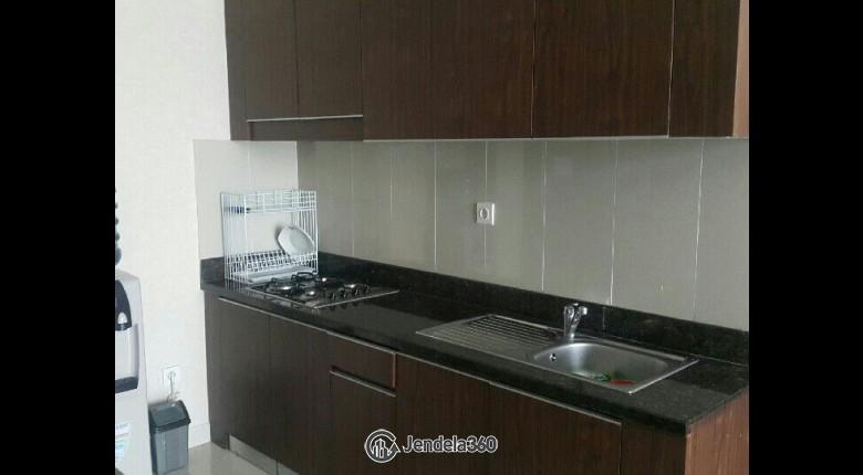 Kitchen Kuningan City (Denpasar Residence)