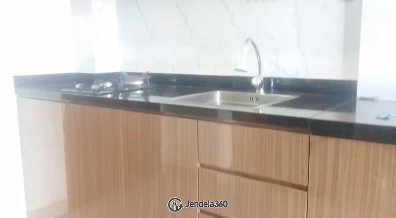 kitchen Apartemen Callia Apartment