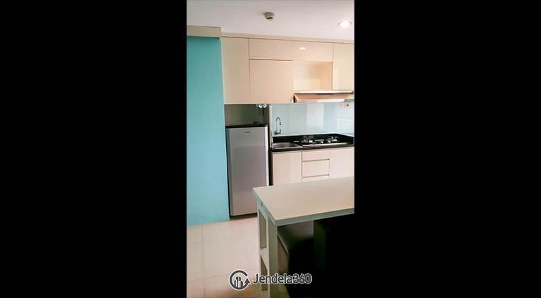kitchen Menteng Square Apartment Apartment