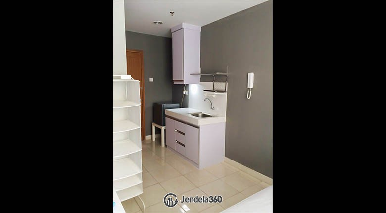 kitchen Cinere Bellevue Suites