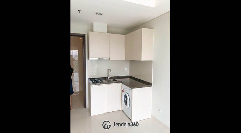 kitchen Apartemen Puri Mansion