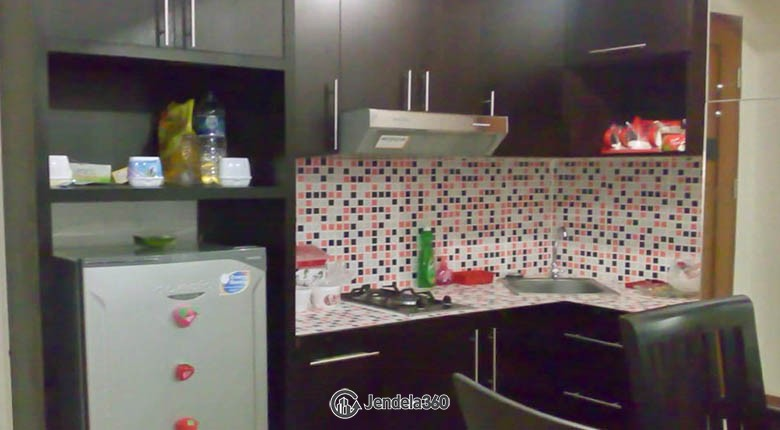 kitchen Marbella Kemang Residence Apartment Apartment