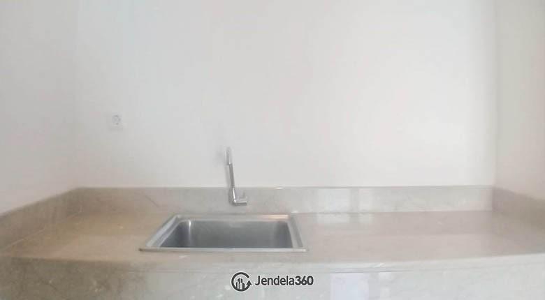 kitchen Apartemen Elpis Residences Apartment