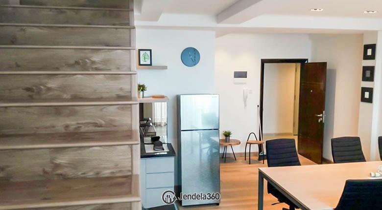 kitchen Neo Soho Residence Apartment