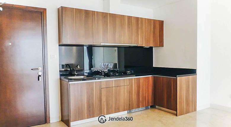 kitchen Apartemen Lavenue Apartment