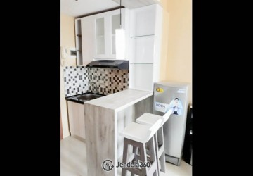Woodland Park Residence Kalibata 2BR Fully Furnished