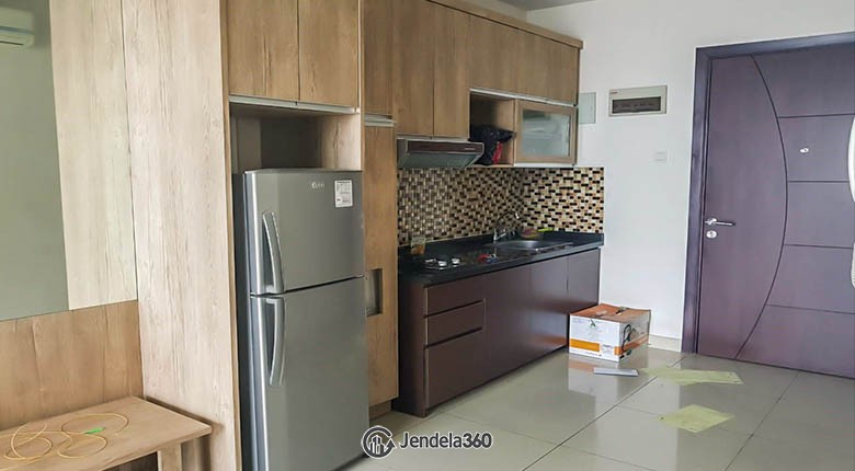 kitchen Central Park Apartment