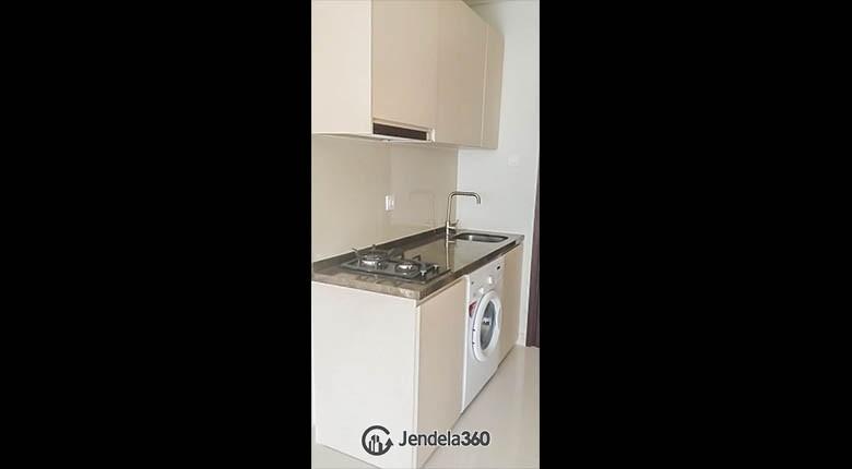 kitchen Puri Mansion  Apartment