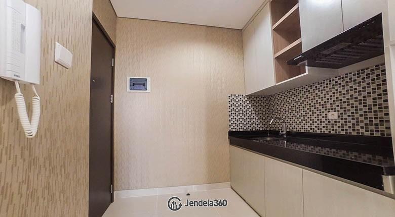 kitchen Apartemen Ciputra International Puri