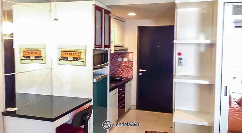kitchen Taman Sari Sudirman
