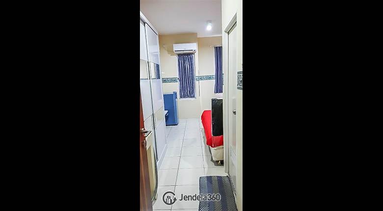 kitchen Apartemen Puncak Kertajaya Apartment