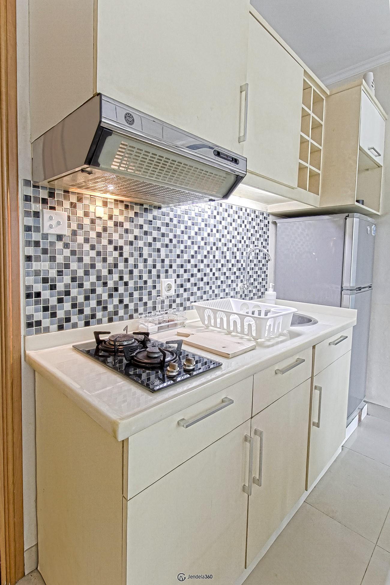 Kitchen Hamptons Park Apartment Apartment