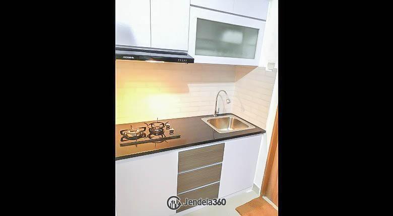 kitchen The Nest Apartment