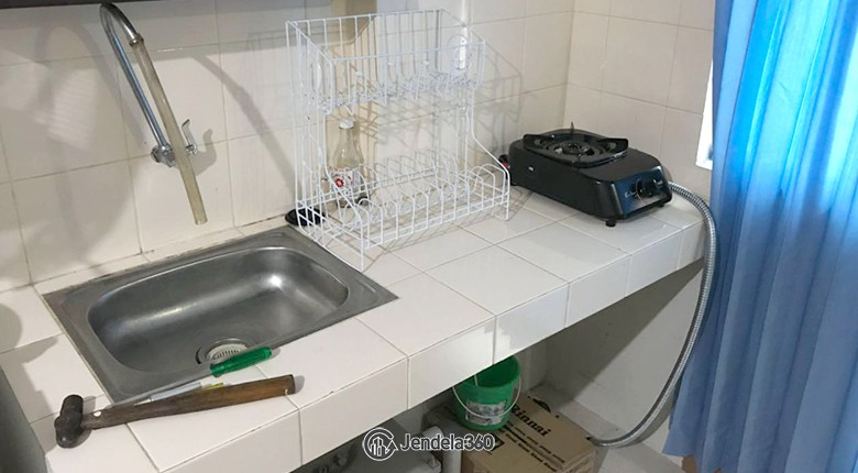 kitchen Green Palm Residence