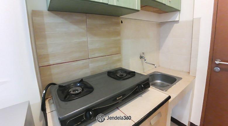 kitchen Maple Park Apartment