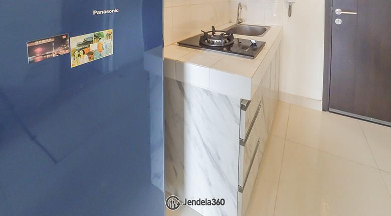 kitchen Westmark Apartment