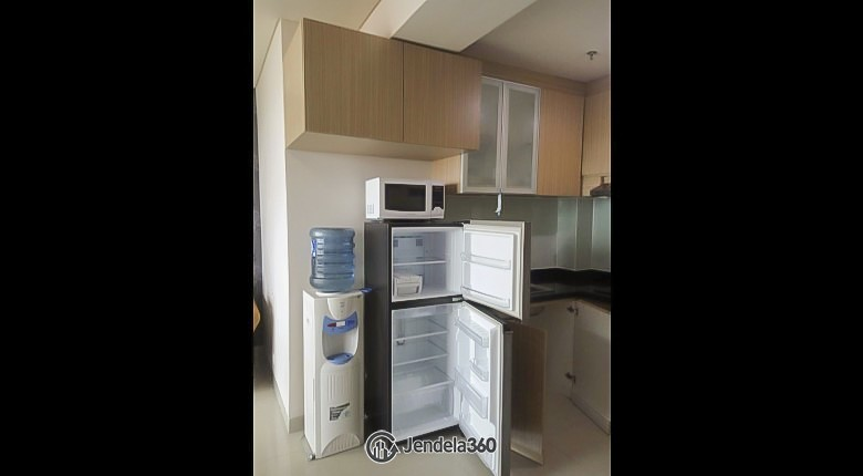 Kitchen Callia Apartment Apartment