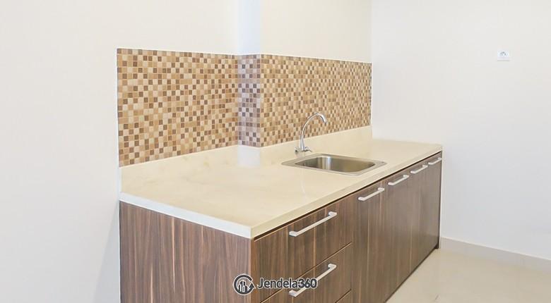 Kitchen Apartemen Aspen Residence Apartment