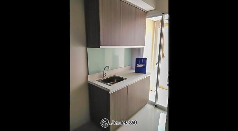 Kitchen Vittoria Residence