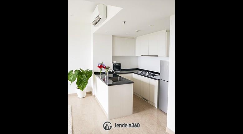 Kitchen Branz BSD Apartment Apartment