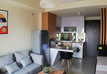 Mustika Golf Residence 1BR Fully Furnished