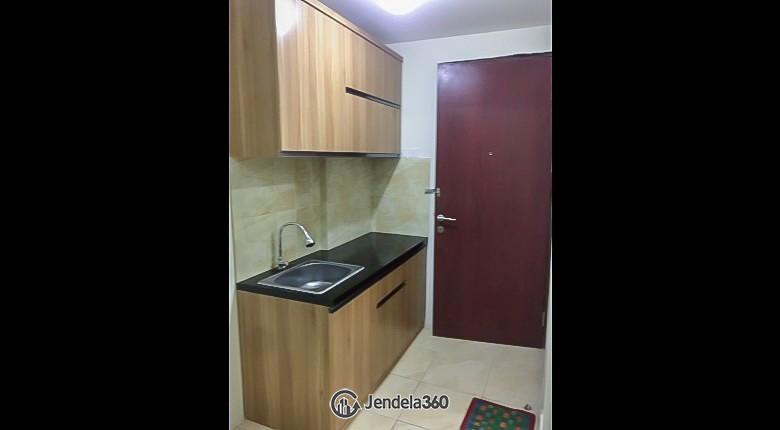 Kitchen Tamansari Panoramic Apartment Apartment