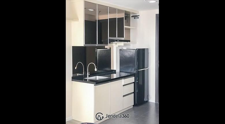 Kitchen Bintaro Icon Apartment