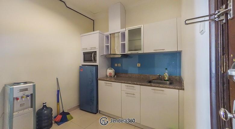 Kitchen Belleza Apartment Apartment