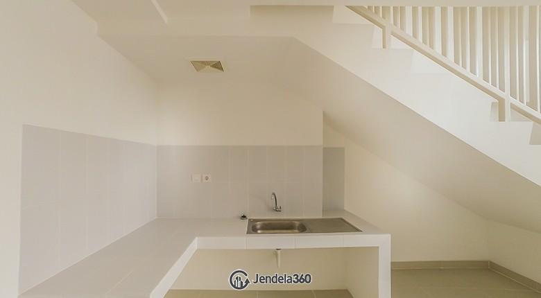 Kitchen Neo Soho Residence