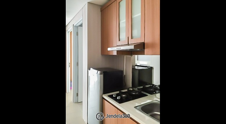 Kitchen Altiz Apartment