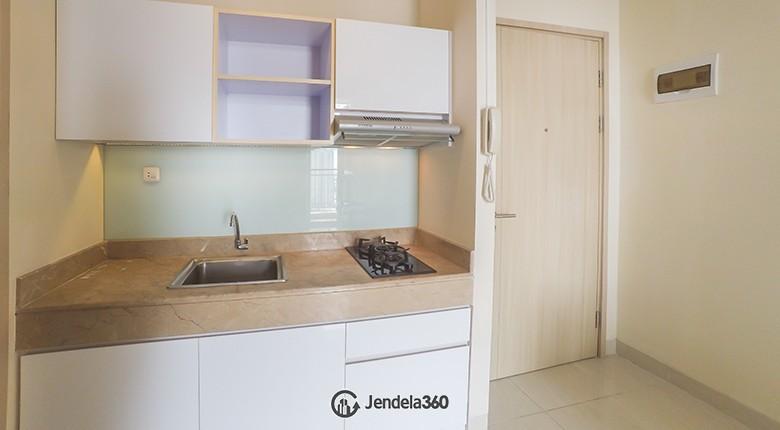Kitchen Elpis Residences Apartment Apartment