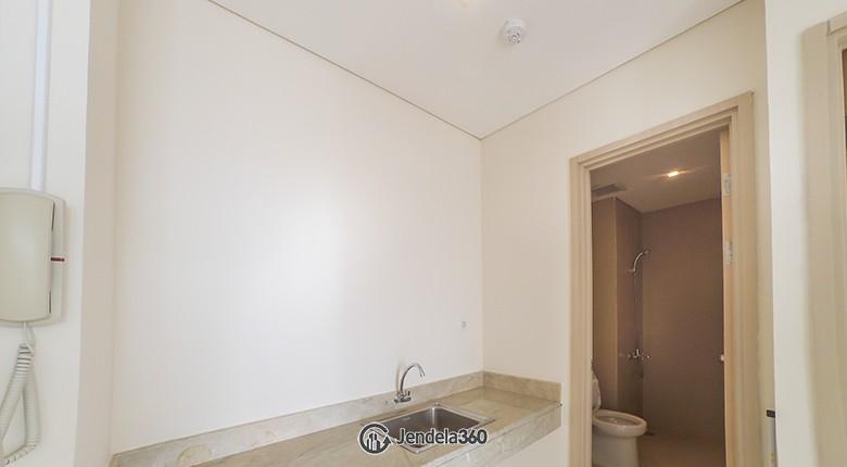 Kitchen Elpis Residences Apartment