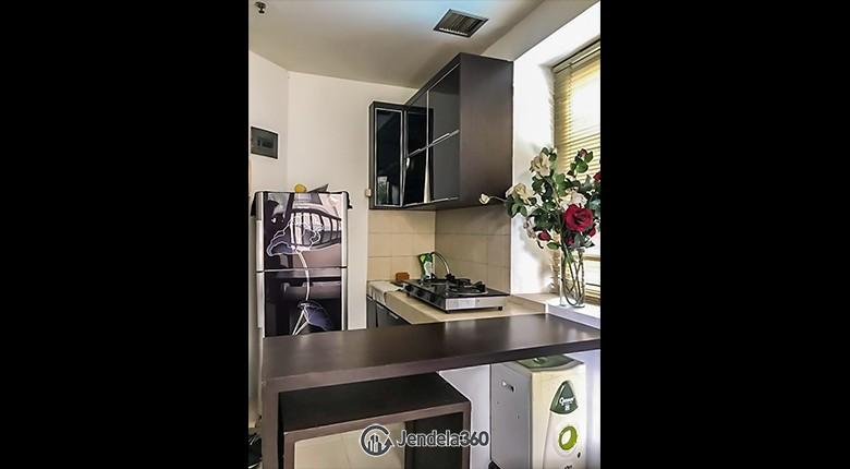 Kitchen Aston Marina Ancol
