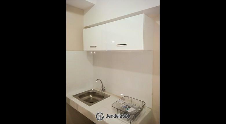 Kitchen Mont Blanc Apartment