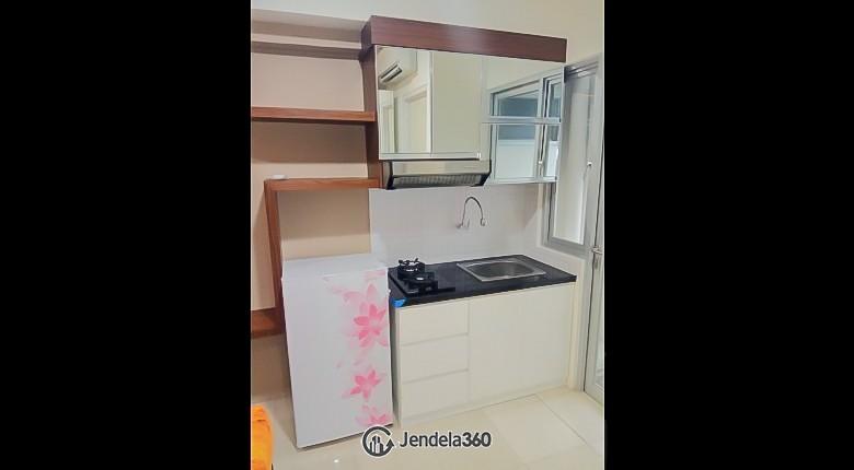 Kitchen Educity Residence