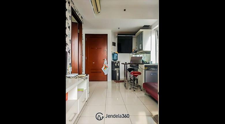Kitchen Apartemen Mediterania Marina Ancol Apartment