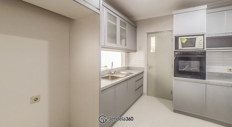 Kitchen Parama Apartment Apartment
