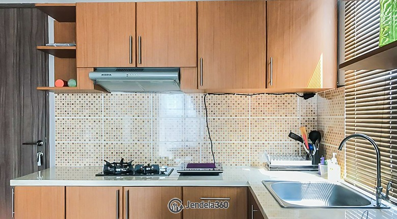 Kitchen Sunter Icon Apartment