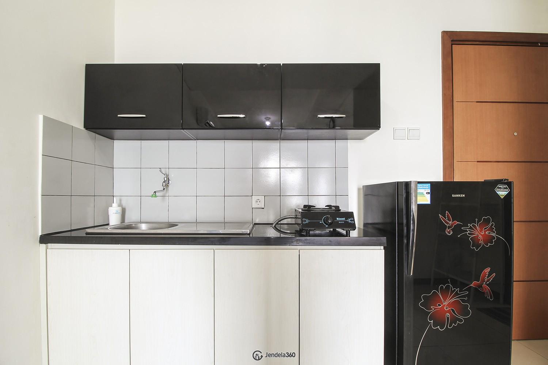 Kitchen Condominium Green Bay Pluit SeaView