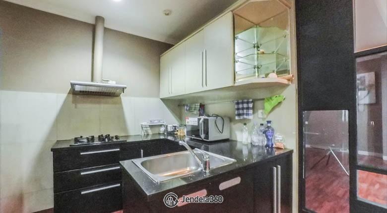 Kitchen Apartemen Gading Resort Residence
