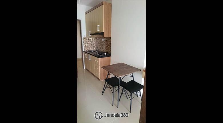 Kitchen Apartemen Northland Ancol Residence