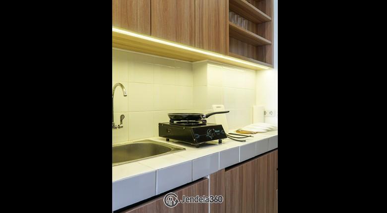 Kitchen Springhill Terrace Residence