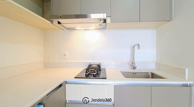 Kitchen Gold Coast Apartment